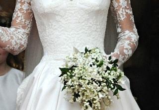Annullano le nozze da favola per fare beneficenza ai profughi siriani