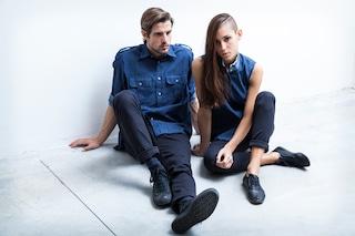 Arrivano gli abiti in fibra d'ortica: sono morbidi, leggeri e piacevoli al tatto