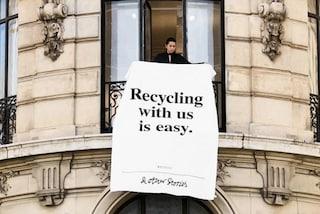 Il riciclo di abiti arriva nei negozi, così & Other Stories riduce gli sprechi