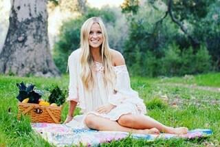 """""""Essere vegana mi stava uccidendo"""": Jordan segue una dieta equilibrata e torna in salute"""