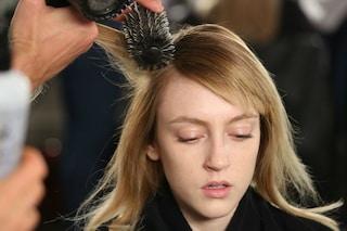 Capelli fini: cause e rimedi per rinforzare i capelli sottili