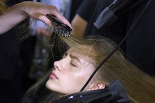 Come lavare i capelli nel modo corretto