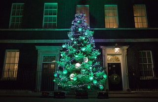 Luci sull'albero di Natale: quali utilizzare e come metterle (VIDEO)