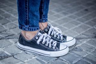 Dove si consumano le suole delle scarpe? Ecco quali sono le tue cattive abitudini