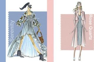 Rose Quartz e Serenity: i colori di tendenza per il 2016 secondo Pantone