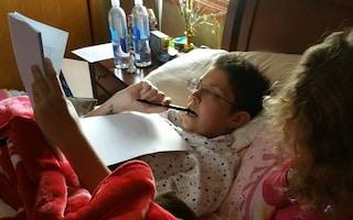 """""""Godetevi la vita"""": pubblica la commovente lettera della moglie morta di cancro"""