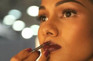 Make up di Capodanno: i segreti per avere un trucco perfetto