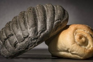 Pane al carbone vegetale: cibo miracoloso o moda culinaria?