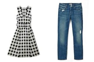 Nel guardaroba di Emma Watson e Keira Knightley: le star vendono i propri abiti