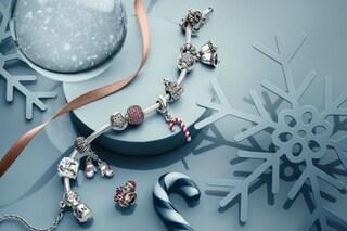 La collezione Pandora per Natale 2015: le novità e le offerte (FOTO)