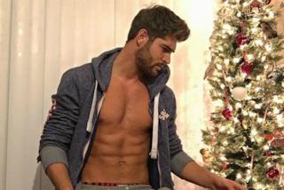 Muscoli scolpiti e sguardo sexy: ecco l'uomo più bello di Instagram (FOTO)