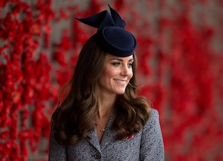 Le 5 cose che ancora non sapevi su Kate Middleton