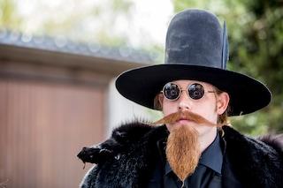 """""""Hipsteria"""", la linea di  prodotti per prendersi cura della barba folta"""