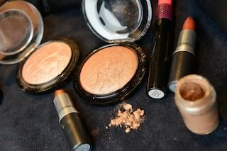 Trucco: 7 cose che non sai sui cosmetici