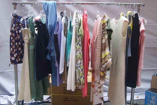 Come Ordinare Il Guardaroba.Come Conservare I Vestiti Tutti I Metodi Per Tenerli Puliti E In Ordine
