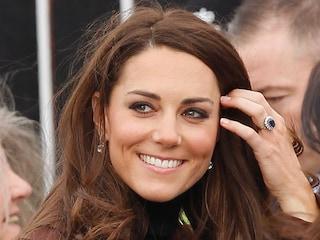 Kate Middleton vieta la vendita del suo anello di fidanzamento: non sarà più un souvenir