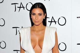 Le 11 cose che forse ancora non sai su Kim Kardashian