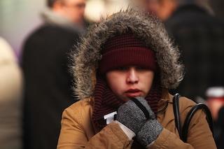 Le 13 cose che solo i freddolosi possono capire