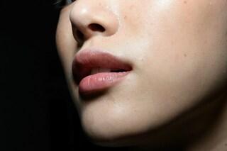 Effetti dell'alimentazione sul viso: glutine, zucchero e alcol