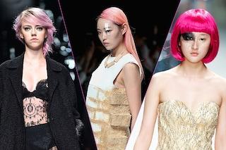 I capelli del 2016 sono rosa: tutte le sfumature da provare (FOTO)
