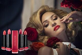 I rossetti di Marilyn Monroe: 4 nuovi rossi per sedurre