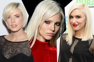 Ice blonde, il biondo più trendy per il 2016 (FOTO)
