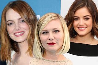 Il ritorno delle linee nette: il taglio di capelli del 2016 è il blunt cut (VIDEO)