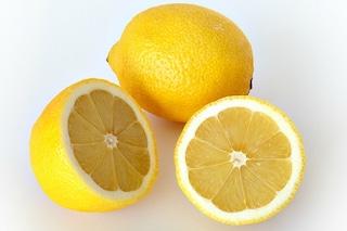 Il limone come rimedio cosmetico: gli usi