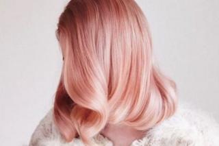 Rose Gold, il colore del 2016 per i tuoi capelli (FOTO)