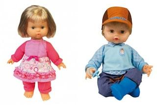 Cicciobello, Bebi Mia e Tanya: le bambole più amate degli anni '90 (FOTO)