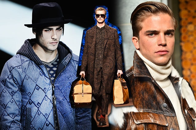 I must have per l'AutunnoInverno 2016: 15 tendenze dalle