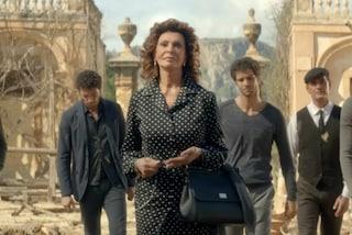 """Loren, Morricone e Tornatore insieme per lo spot """"da Oscar"""" Dolce&Gabbana (VIDEO)"""