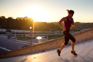Come snellire le gambe in poco tempo: esercizi, alimentazione e consigli