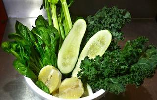 Dimenticate farmaci e medicine, basta mangiare broccoli e spinaci per tenersi in salute
