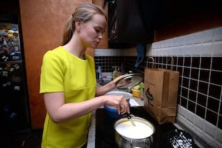 Le 9 cose che una donna dovrebbe avere in cucina dopo i 30 anni