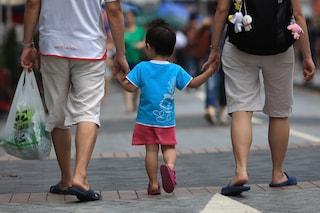 La nascita del figlio rende i genitori simili: ecco perché succede