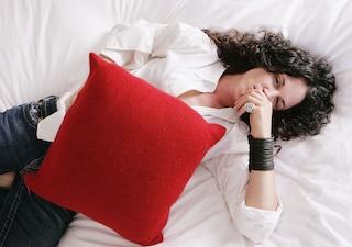 Arriva il cuscino antibatterico che pulisce il viso mentre si dorme