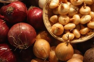 Succo di cipolla: il rimedio naturale contro la caduta dei capelli