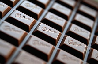 9 motivi per cui bisogna mangiare un quadratino di cioccolata ogni giorno