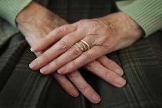 Sono sposati da 83 anni, per San Valentino danno consigli su Twitter alle giovani coppie