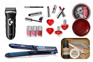 San Valentino: 10 regali beauty per lei e per lui (FOTO)