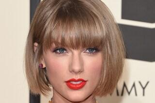 Taylor Swift rilancia il caschetto: ecco il taglio più glamour del momento (FOTO)
