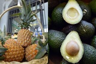 Vuoi delle gambe più snelle? Basta mangiare ananas e avocado ogni giorno
