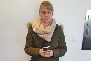 """""""La gonna corta non è un invito"""": con un post su Facebook denuncia le molestie ricevute"""