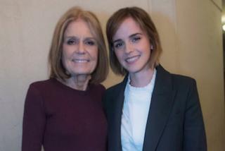 Emma Watson cambia ancora una volta look