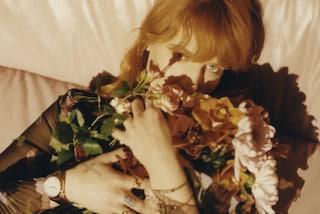 Dalla musica alla moda: Florence Welch è la nuova testimonial degli orologi Gucci