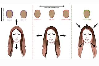 Hair strobing: il nuovo contouring parte dai capelli (FOTO)