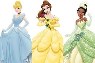 Il piccolo dettaglio che nessuno ha mai notato nel look delle principesse Disney