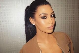 Sonia, la beauty blogger che somiglia in modo impressionante a Kim Kardashian (FOTO)