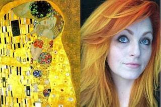 Trasforma i capelli in opere d'arte: le incredibili acconciature di Ursola